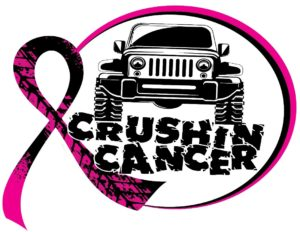 Crushin' Cancer Jeep Show & Shine Event @ Eden Hill Medical Center