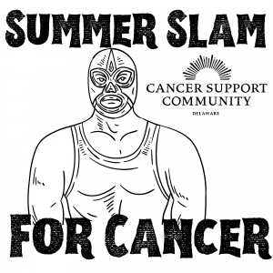 CANCELED - Summer Slam for Cancer