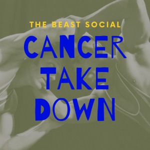 Beast Social: Cancer Take Down @ Bob Carpenter Center