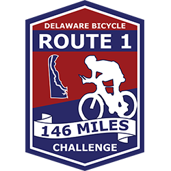 2021 DE Bicycle Rt. 1 Challenge