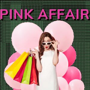 2021 Pink Affair