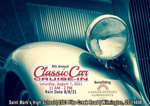 9th Annual Car Show