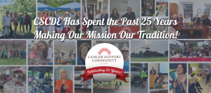 Cheers to 25 Years: Celebrating the Past, Planning for the Future